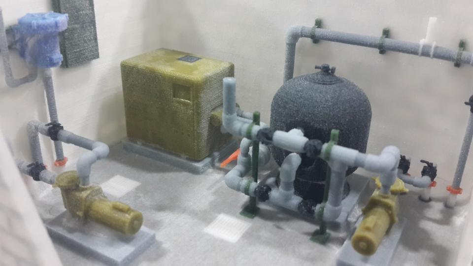3D - Gerçek 3 Boyutlu Baskı